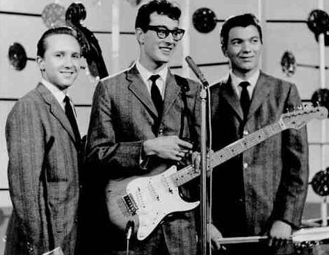 how to play buddy holly songs on guitar