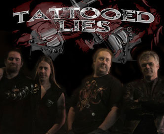 Tattooed Lies