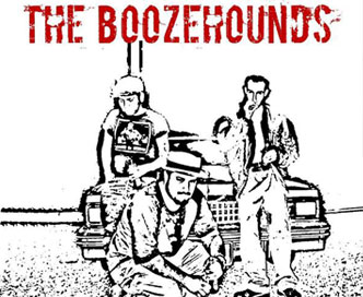 The Boozehounds
